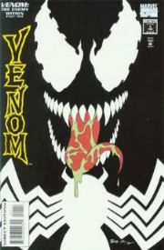 Venom The Enemy Within